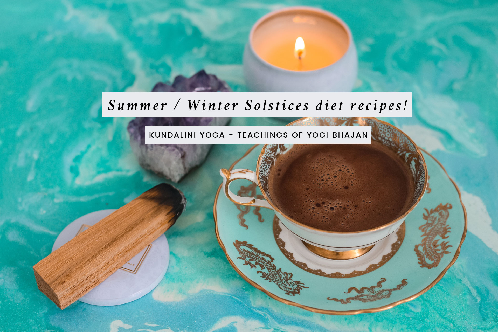 Summer Winter Solstices Diet Recipes Kundalini Yoga Emmely